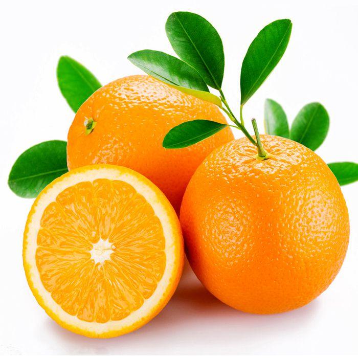 秭归纽荷尔脐橙