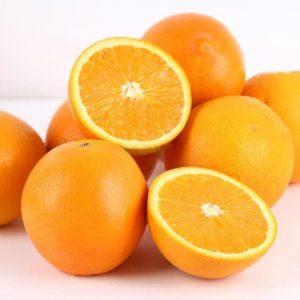 秭归伦晚脐橙